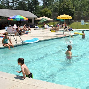 Waxhaw-Marvin Swim & Racquet Club